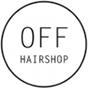 OFF. HAIRSHOP